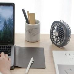 탁상용 USB선풍기 사무실 미니선풍기