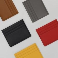 D.LAB Kyle card wallet - 5color_(1068453)