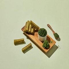 [모던하우스] 펫본 무마진 소프트덴탈껌 클로렐라
