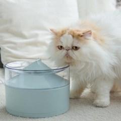 애완동물 자동급수기 펫정수기 고양이 강아지 정수기