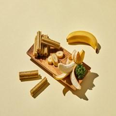 [모던하우스] 펫본 무마진 소프트덴탈껌 바나나