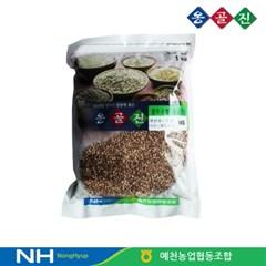 예천농협 옹골진 국내산 햇 잡곡 찰수수쌀 1kg