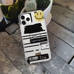 case_488_Stripe Tape tag