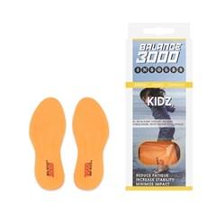 [발란스3000] 기능성 액체 어린이인솔 신발깔창