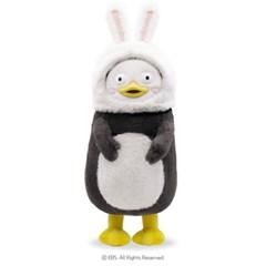 [예약판매 /6.21배송]펭수 코스튬 동작인형 60cm -토끼