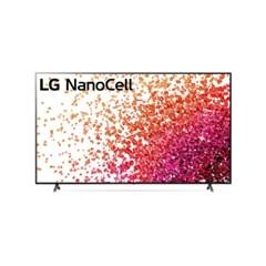 [LG] 21년 75인치 TV 75NANO75UPA (배송비+관부가세 포함)