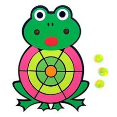 동물 다트 개구리
