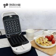 키친아트 타이머 와플 샌드위치 크로플 메이커 KP-98W