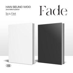 한승우(HAN SEUNG WOO) - 미니 2집 [Fade](In + Out ver. 세트)