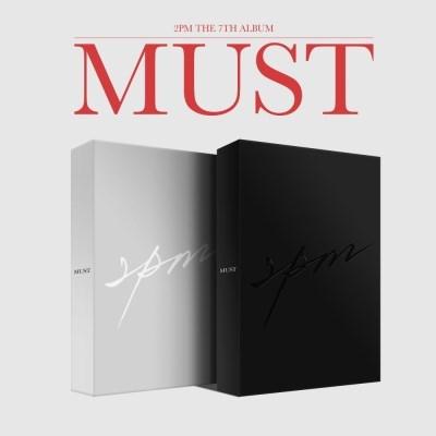 특전/2PM(투피엠) - 정규 7집 [MUST]
