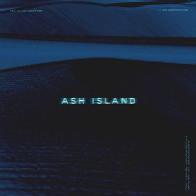 애쉬 아일랜드 (ASH ISLAND) - 정규1집 [ASH]