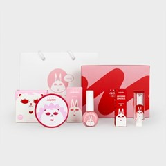 레시피박스 어린이 화장품 선물세트 체리블라썸 세트B