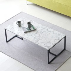 칼린 사각 거실 좌식 테이블 1200 (6colors)