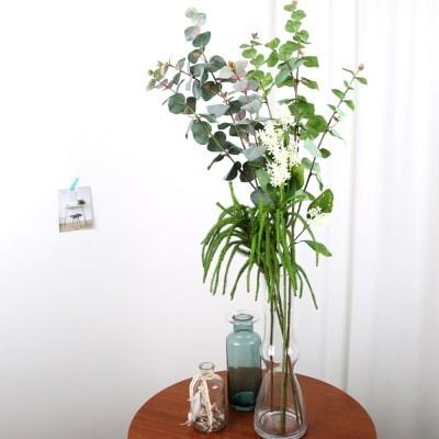 고속터미널꽃시장 유칼립투스 106cm 촬영소품_(375792)