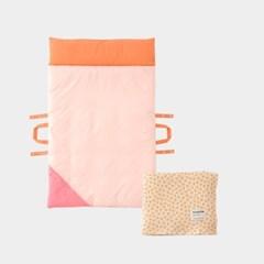 코넷 낮잠세트 Conehat Set_Pink