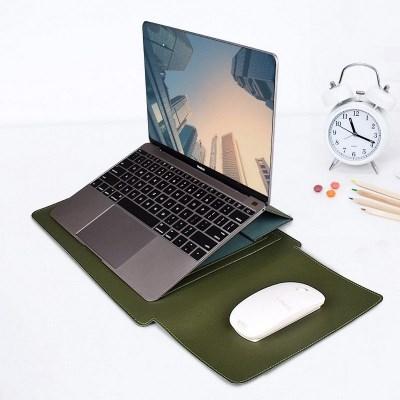 비진 클레식 레더 노트블 태블릿 파우치 거치대_(3454872)