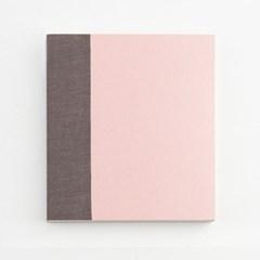 오첵 O-CHECK 크라프트 가벼운 무선 프리노트 핑크(S)