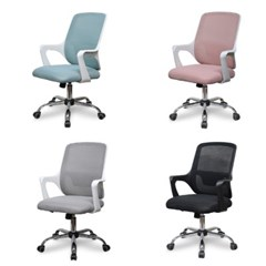 엘리브 베이 메쉬 사무용 책상 의자 ch071