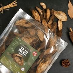 [건강중심] 국산 특품 말린 칡뿌리(갈근) 1kg