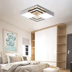 마운틴 LED 방등 50W 인테리어 조명
