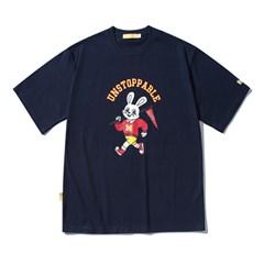 Univ. ToTo T-shirt(NAVY)