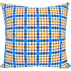 Madras Cushion