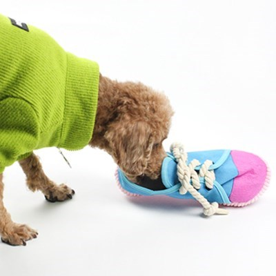 알디펫 강아지 노즈워크 이갈이 터그놀이 인형간식놀이