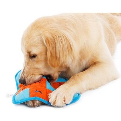 강아지 노즈워크방석 스너플매트 삑삑이 장난감 담요