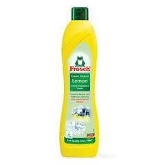 프로쉬 레몬 인덕션 클리너 스크럽 세정제 500ml_(1538510)
