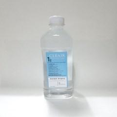 클리에어 휘산기 리필용액 1L