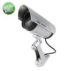 이노테크 모형cctv 감시카메라 프리미엄 고급 적외선 카메라 건전지+