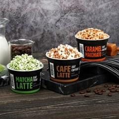 [디핀다트]커피구슬아이스크림 3가지맛구성