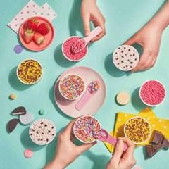 [디핀다트]구슬아이스크림 5가지맛 15개묶음