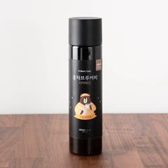 디카페인 홍차브루 원액 500ml 임산부 부모님 커피