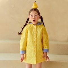 [따블리에] 쁘띠마린 유아 바람막이 자켓 레인코트 우비