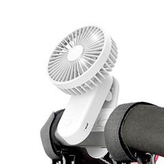 스미다 멀티 클립팬 휴대용 선풍기 SMD-S29000