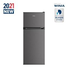 21년신제품 위니아딤채 소형냉장고 EWRB151EEMPS 144L 2룸
