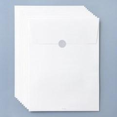 기프트 봉투 A4 - 10매