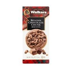 워커스 벨지안 초콜릿 청크 비스킷_(1150106)