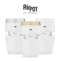에어팟 포터블 공기청정기