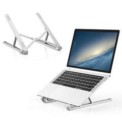 PH 알루미늄 재질의 가벼운 휴대용 노트북거치대