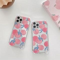 아이폰 케이스 12 11 프로 맥스 미니 X 8 투피치 미러