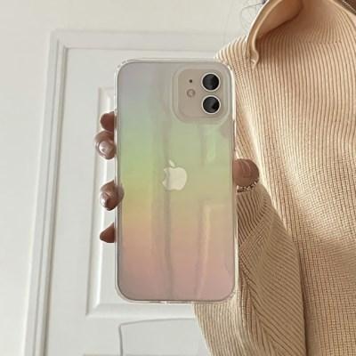 아이폰 케이스 12 11 프로 맥스 미니 X 8 나스 오로라