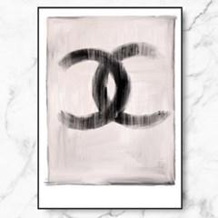 인테리어 액자 Chanel Inspiration_(2683304)