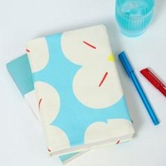 [book cover] cotton blue
