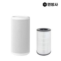 무인양품 공기청정기 필터 MJ-AP1 국산 H13등급_(1127525)