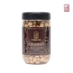 경성건강원 코코넛피너츠 깐땅콩 베트남땅콩 피넛 330g