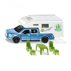 [시쿠] Ford F150 픽업 캠핑카