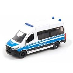 [시쿠] 벤츠 스프린터 경찰차