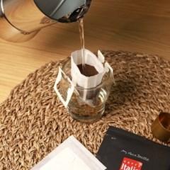카페이탈리아 이탈리아 핸드드립 커피 7g x 10개입